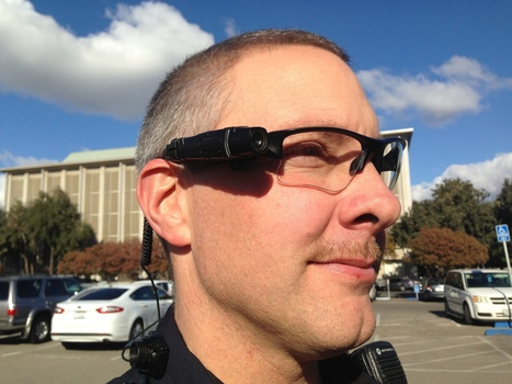 A behind-the-lens look at body cameras | Digital Transformation of Businesses | Scoop.it