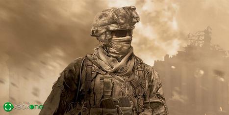 Especulaciones sobre Call of Duty: Modern Warfare Collection   MIS GUSTOS EN GENERAL   Scoop.it