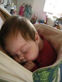 Pinkletink Baby   Babywearing   Scoop.it
