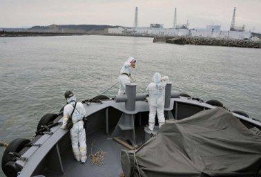 Fukushima : des traces radioactives à Rotterdam   Challenges.fr   Japon : séisme, tsunami & conséquences   Scoop.it