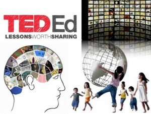 Ya usas TED-Ed? - | Leave Those Kids Alone! | Scoop.it