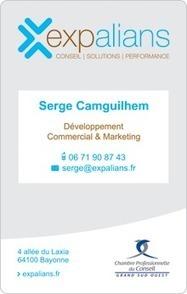 Accueil | Conférences & Communication | Scoop.it