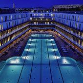 Molitor Spa by Clarins, un spa dépaysant aux portes de Paris   Les plus beaux spas du monde   Scoop.it