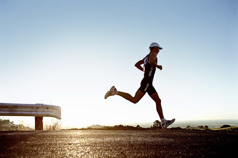 Can Cycling Cause Running Injuries? - Premax Blog | Tri Junk | Scoop.it