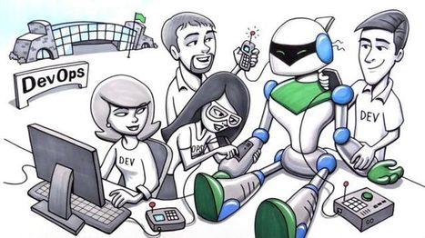 Le DevOps : l'avenir de l'Internet des objets ? | Internet du Futur | Scoop.it