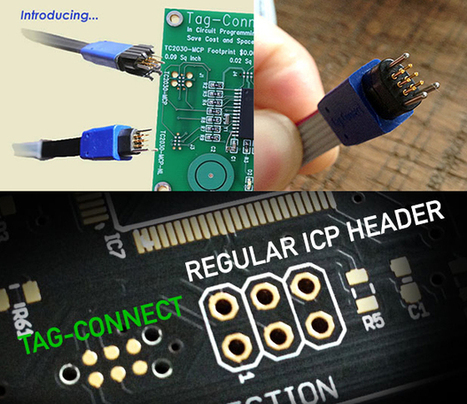 A Small Replacement for Large Programming Headers | Hackaday | Scoop.it