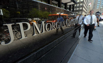 JP Morgan, Barclays Capital & Standard Bank to guide Kenya as it raises cash from global market | Corporate Governance | Scoop.it
