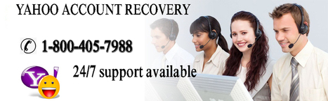 Fix any situation in your yahoo with help from yahoo team   Email Tech Support   Scoop.it