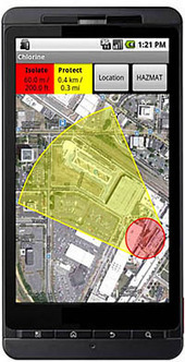 DHS | Bomb Threat? An App for that, too | Tools You Can Use | Scoop.it