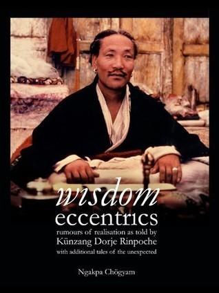 Wisdom Eccentrics | promienie | Scoop.it