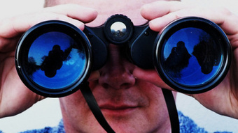 You never know who is watching you | Business in a Social Media World | Scoop.it