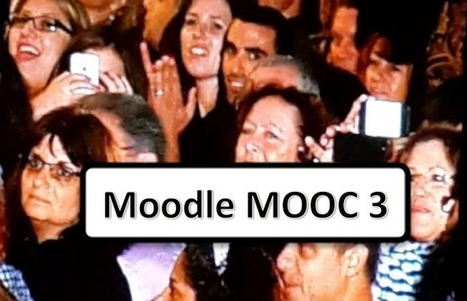 Moodle for Teachers (M4T) | eduMOOC 4 ALL | Scoop.it