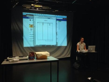 Review of DRHA 2014 | Expanded Narrative | Etheatre | Scoop.it