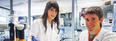 Investigación, el arma contra el cáncer | CienciaHoy | Scoop.it