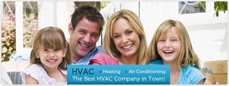 HVAC Alexandria Heating and Air Conditioning Service & Repair | Automotive | Scoop.it