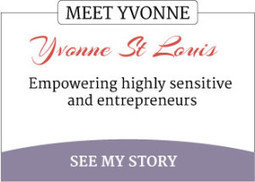 Yvonne St-Louis –Life – Body – Mind – Spirit and Money Coach | Trending | Scoop.it