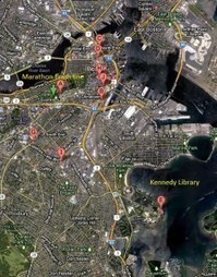 FBI Uses Big Data & Crowdsourcing To Hunt The Boston Bomber | SiliconANGLE | Data used creatively | Scoop.it