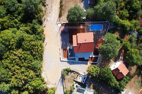 Nova hiša z vrtom in bazenom za prodajo | Kvalitena gradnja | Nepremičnine Krk | Nepremičnine Hrvaška | Scoop.it