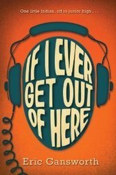 Cynthia Leitich Smith on Gansworth's IF I EVER GET OUT OF HERE   AboriginalLinks LiensAutochtones   Scoop.it