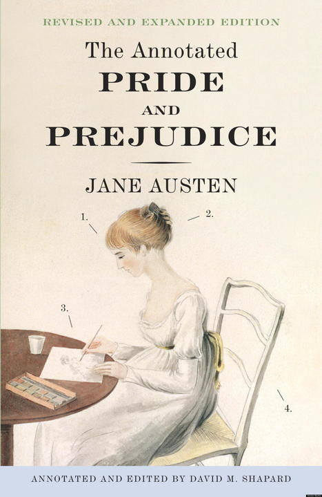 12 Facts You Didn't Know About 'Pride and Prejudice' | Reading Challenge | Scoop.it