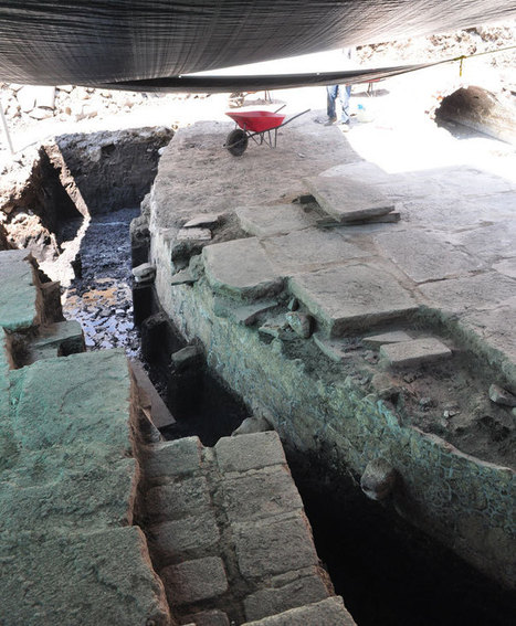 Plaza Manuel Gamio - Archaeology Magazine | Ancient History and Archaeology | Scoop.it