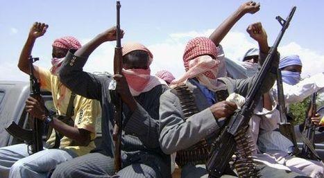 Trophées et martyrs djihadistes sur Twitter | Slate | Web Intantané | Scoop.it