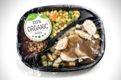 That's not natural or organic: How Big Food misleads | Local Food Systems | Scoop.it