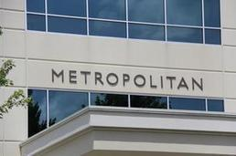 Metropolitan Bank reported major gains for the first quarter of fiscal 2015. - Memphis Business Journal | The American Dream | Scoop.it