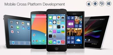 Cross Platform Mobile App Development | Mobinius Technology | Scoop.it