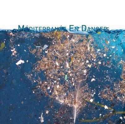 La Méditerranée malade du plastique | Toxique, soyons vigilant ! | Scoop.it