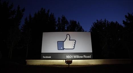 «Bug» Facebook: l'hallucination collective, le cauchemar de la vie privée | Bienvenue dans le journalisme contemporain | Scoop.it