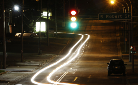 LED streetlights pay off in West St. Paul | Light & Science | Scoop.it
