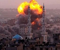 Informe de la ONU reconoce que en el 2014 hubo récord de palestinos muertos   Política para Dummies   Scoop.it