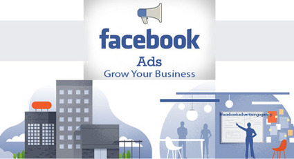 How can a Facebook Advertising Agency Help You Grow Your Business? | Social Media | Scoop.it
