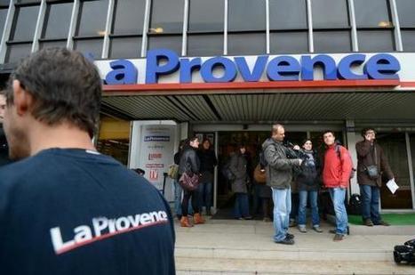Affaire Tapie: la Provence plongée dans l'incertitude | DocPresseESJ | Scoop.it