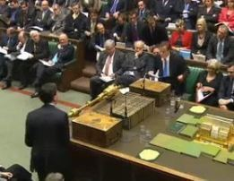 PMQs verdict: There's no such thing as half a truce, Ed | Culture, Humour, the Brave, the Foolhardy and the Damned | Scoop.it