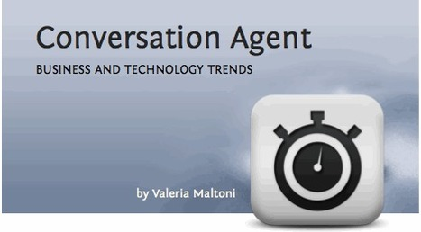 Conversation Agent: Doing Something Hard, Making Hard Choices | Public Relations & Social Media Insight | Scoop.it