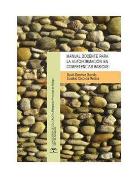 Manual docente para la autoformación en competencias básicas | BiblioTICLengua&Humanidades | Scoop.it