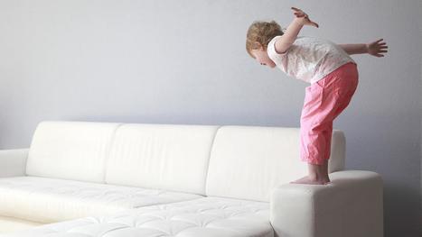 Éducation : les enfants de plus en plus surprotégés | FLE et nouvelles technologies | Scoop.it