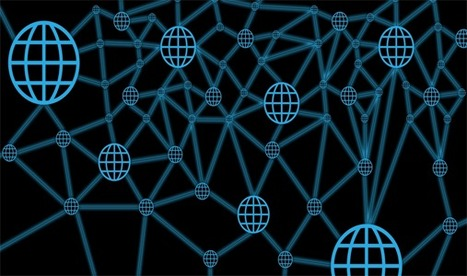 The future of the open Internet is decentralized | The Asymptotic Leap | Scoop.it