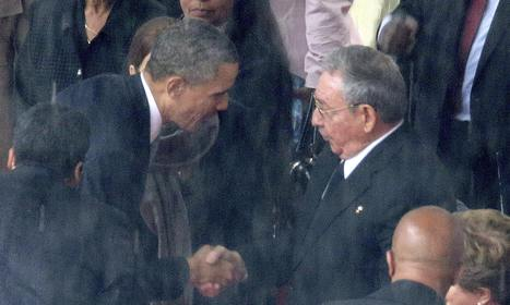 US and Cuba to hold fresh round of diplomatic talks in Havana | Cuban-American Relations | Scoop.it