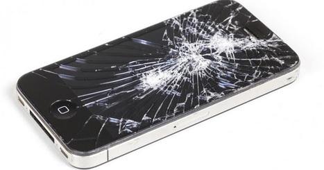 FLExical: Il a fait tomber son portable | POURQUOI PAS... EN FRANÇAIS ? | Scoop.it