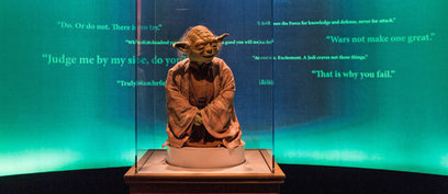 Teaching 'Star Wars' With The New York Times | Homeschooling High School | Scoop.it