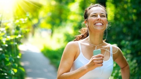 Las reglas de oro para llevar un estilo de vida saludable | Apasionadas por la salud y lo natural | Scoop.it