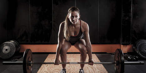 CrossFit's Dirty Little Secret | Strength and conditioning | Scoop.it