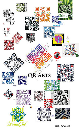 QR Codes in Education (make print interactive) | Docentes y TIC (Teachers and ICT) | Scoop.it