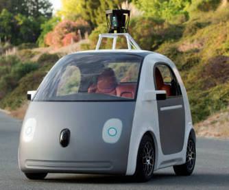 La voiture autonome de Google est contrainte de se doter d'un volant   Marketing & Technologie   Scoop.it