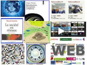 théories 1, réflexions, méthodes, FLE et Internet | Politique des langues à l'université | Scoop.it