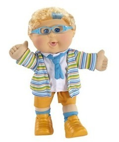 Celebration Kids | Cabbage Patch Kids | Hot Christmas Toys 2013 | What Kids Want For Christmas | Scoop.it
