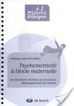 Psychomotricité à l'école maternelle | Psychomotricité à l'école | Scoop.it